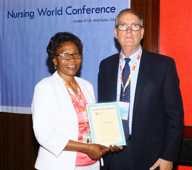 Nursing Conference 2020