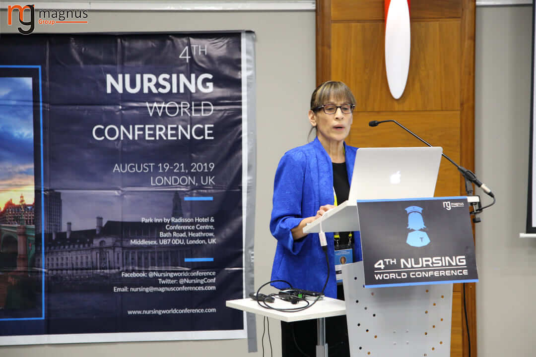Nursing Conferences 2020- Angela Cruz