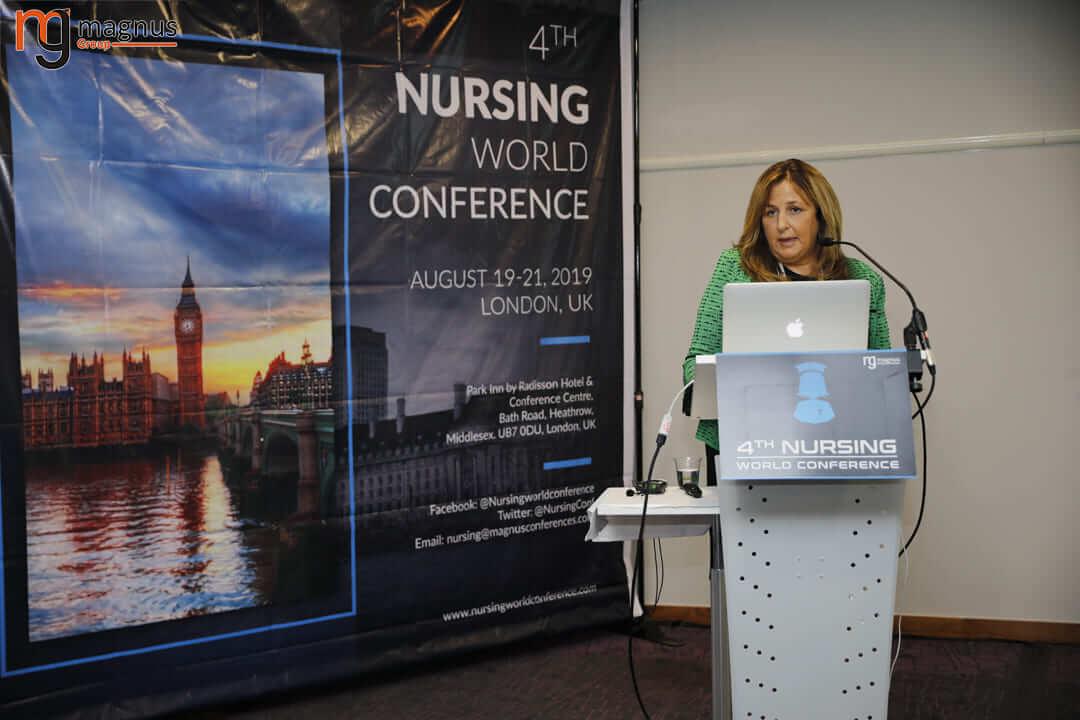 Nursing 2020- Brenda Spear