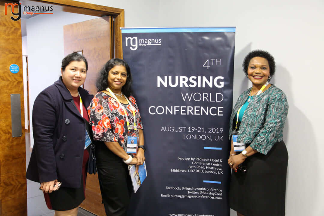 International Nursing Research Conferences 2020