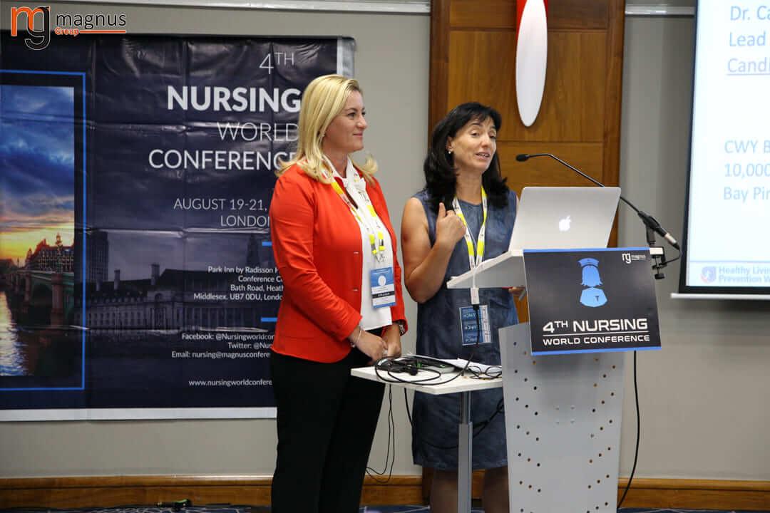 Nursing Research Conference 2020- Irena Laska