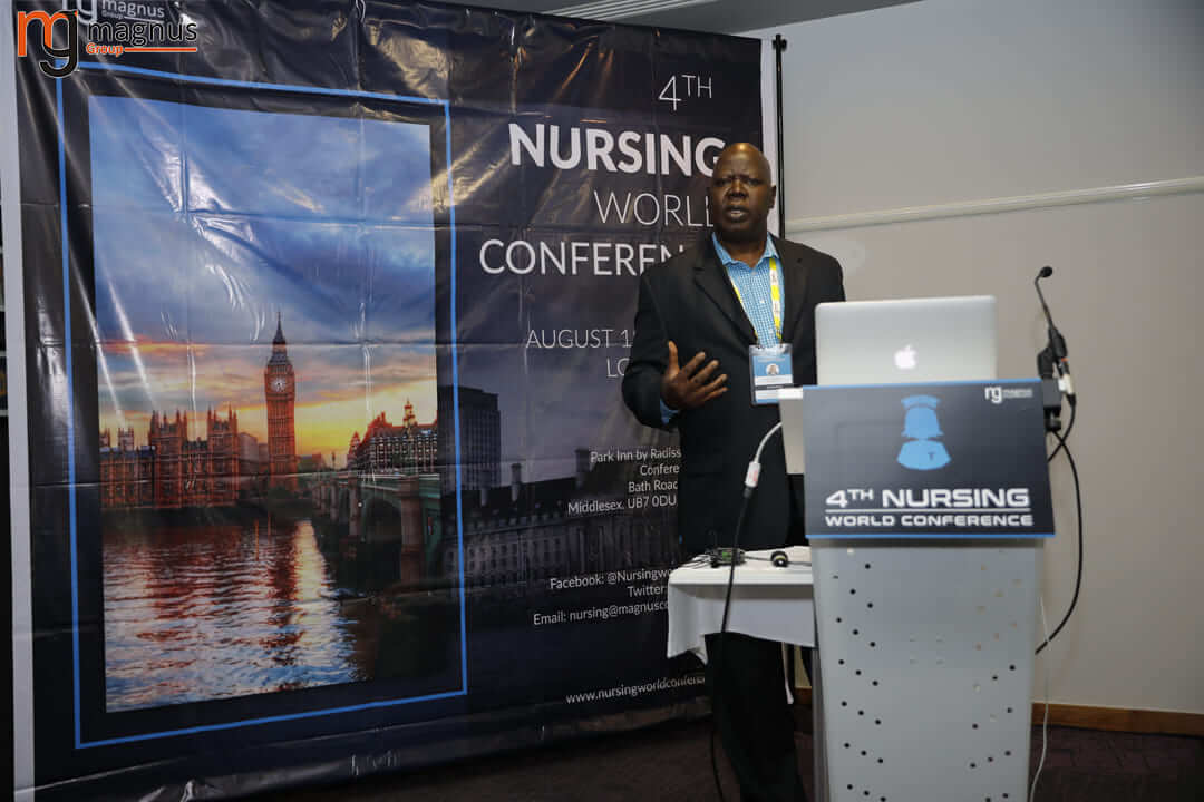 Nursing Research Conferences- Gabriel Oluwakotanmi