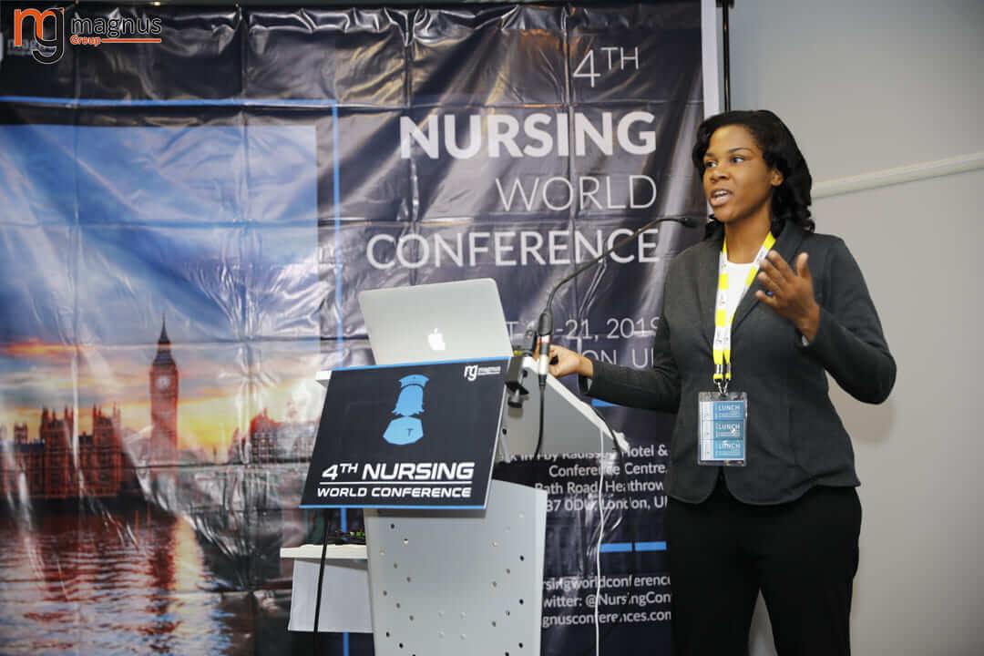 Nursing Conferences 2020- Regina Callion