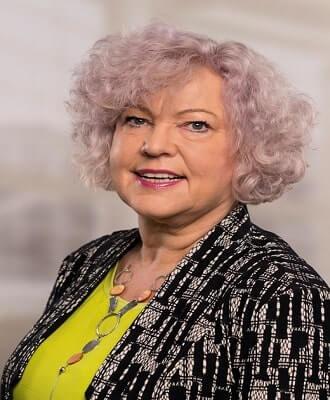Potential Speaker for Nursing Conferences 2021- Iris Meyenburg Altwarg