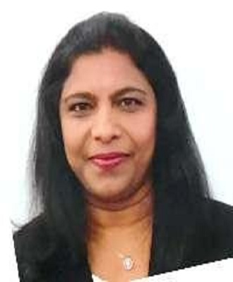 Potential Speaker for Nursing Conferences 2020- Malliga Jambulingam