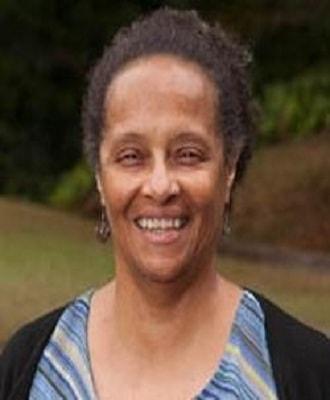Committee member for Nursing 2020 - Patricia M. Burrell