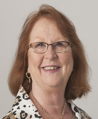 Key Speaker at Nursing research conference 2021 - Adele Webb