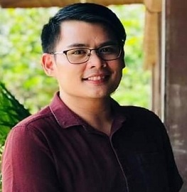 Renowned Speaker for Nursing Congress 2020- Alfred Raymund C. Panopio