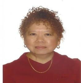 Speaker for Nursing Research Conferences 2021- Elvessa Narvasa