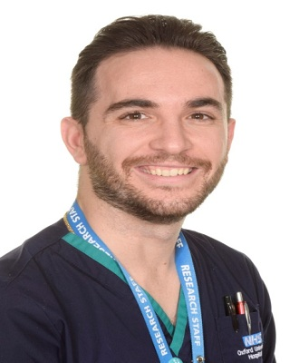 Speaker Nursing Conferences 2021 - Jose Carlos Martinez Garrido