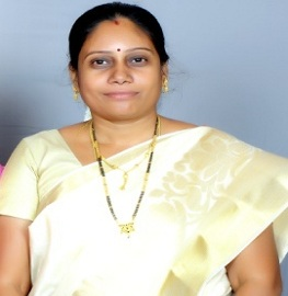 Speaker at upcoming Nursing conferences- K. Nivethitha
