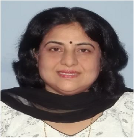 Speaker for Nursing Research Conferences 2020- Rohini Sehgal