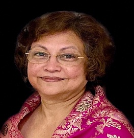 Renowned Speaker for Nursing Conference 2020- Ruby Parmar