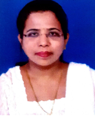 Eminent Speaker for Nursing Conferences 2021- Shobha Gaikwad