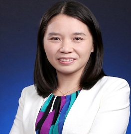Speaker at upcoming Nursing conferences- Xiu Zhu