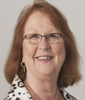 Speaker at Singapore Nursing Research Conference 2022 - Adele A Webb