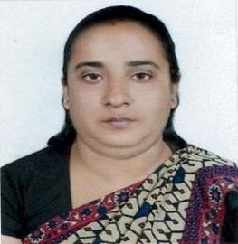 Nursing Conferences 2020- Astha Sharma Pokharel