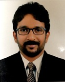 Speaker at Nursing conferences- Bejoy Chacko