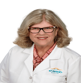 Leading Speaker for Nursing Conferences- Carla Moore Beckerle