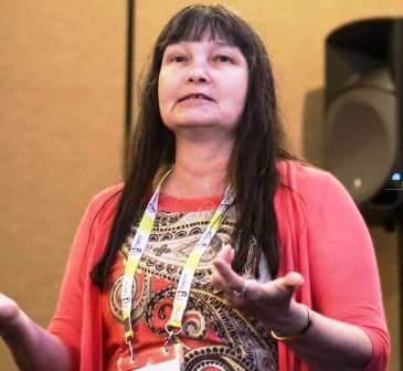 Speaker at Nursing education conferences- Charlene Romer