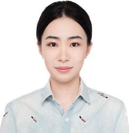 Potential Speaker for Nursing Conferences 2021- Chi Yuchen