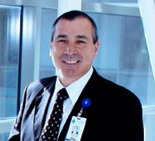 Speaker at Nursing education conferences- Jose Miguel Aguilera