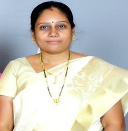 Speaker at upcoming Nursing conferences- K. Nivethitha