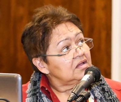Speaker at top Nursing conference- Lasty Balseiro Almario