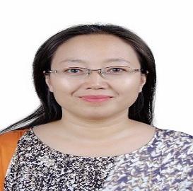 Speaker at upcoming Nursing conferences- Li Li