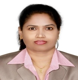 Speaker at upcoming Nursing conferences- Litty Varghese