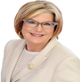 Renowned Speaker for Nursing Congress- Louise Bradley