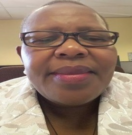 Leading Speaker for Nursing Congress- Mpoeetsi Makau