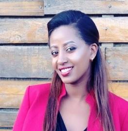 Potential Speaker for Nursing Conferences 2020- Nebiyat Demeke