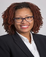 Speaker at top Nursing conference- Nichelle A. Mullins