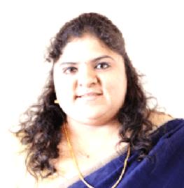 Potential Speaker for Nursing Conferences 2020- Pooja Jayan Nair