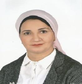 Renowned Speaker for Nursing Conference 2020- Raefa Refaat Alam