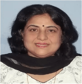 Nursing Research Conferences- Rohini Sehgal