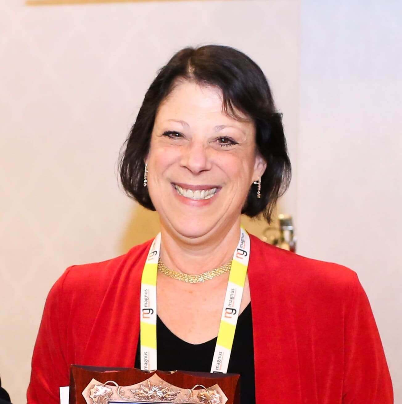 Speaker at upcoming Nursing conferences- Rose Kearney-Nunnery