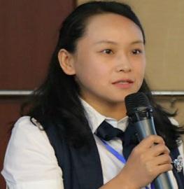 Speaker for Nursing Congress- Ruifang Zhu