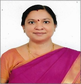 Speaker for Nursing Research Conferences- Sathiyalatha Sarathi