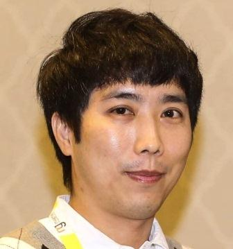 Speaker at top Nursing conference- Shao-Po Huang