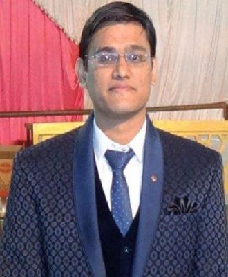 Shrenik Ostwal, Speaker at Shrenik Ostwal: Speaker for Nursing 2022