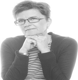 Renowned Speaker for Nursing Research Conference- Susanne Salmela