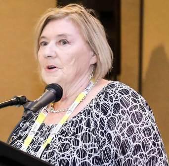 Speaker at upcoming Nursing conferences- Valerie Zielinski