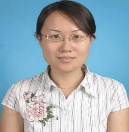 Potential Speaker for Nursing Conferences 2021- Yue Lu