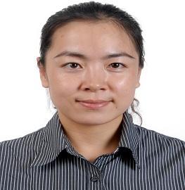 Nursing Research Conferences- Zhang Juxia