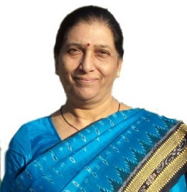 Renowned Speaker for Nursing Conference 2020- Usha Mullick Ukande